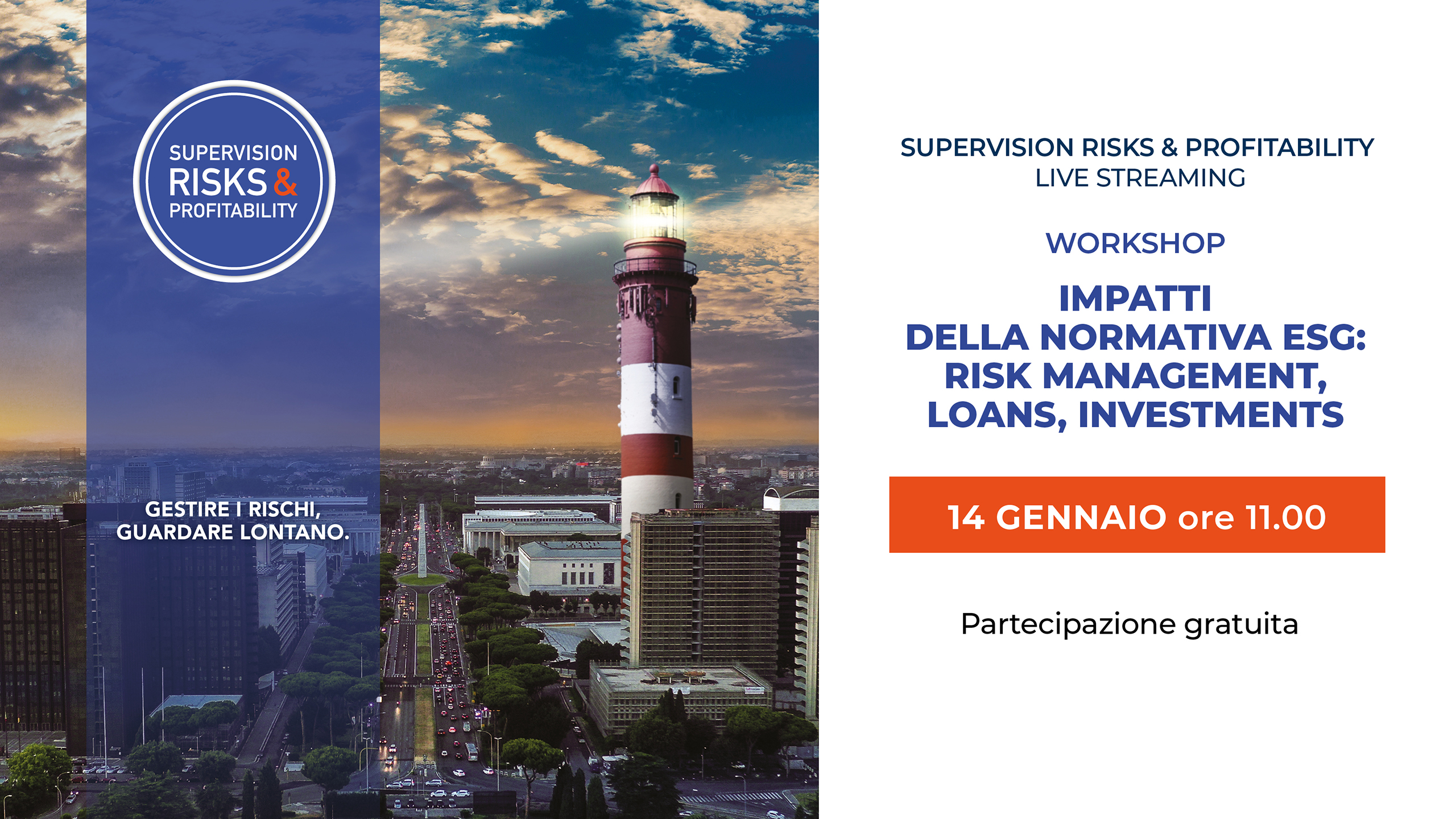 Workshop BDO - Supervision, Risks & Profitability