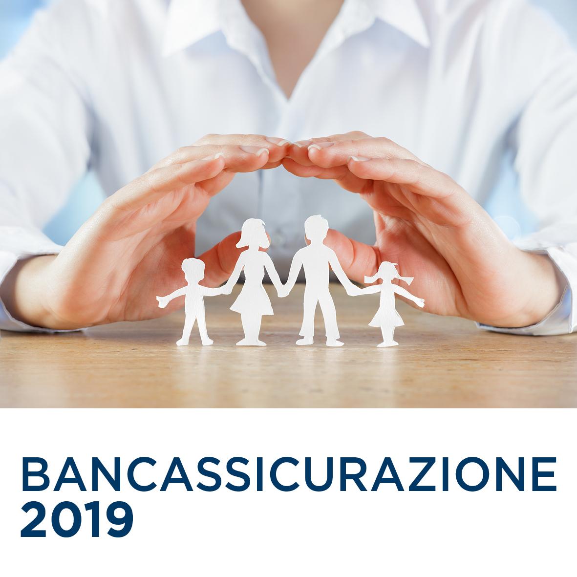 Logo Bancassicurazione