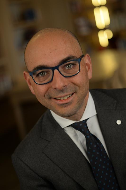 STEFANO BIONDI - Supervision, Risks & Profitability