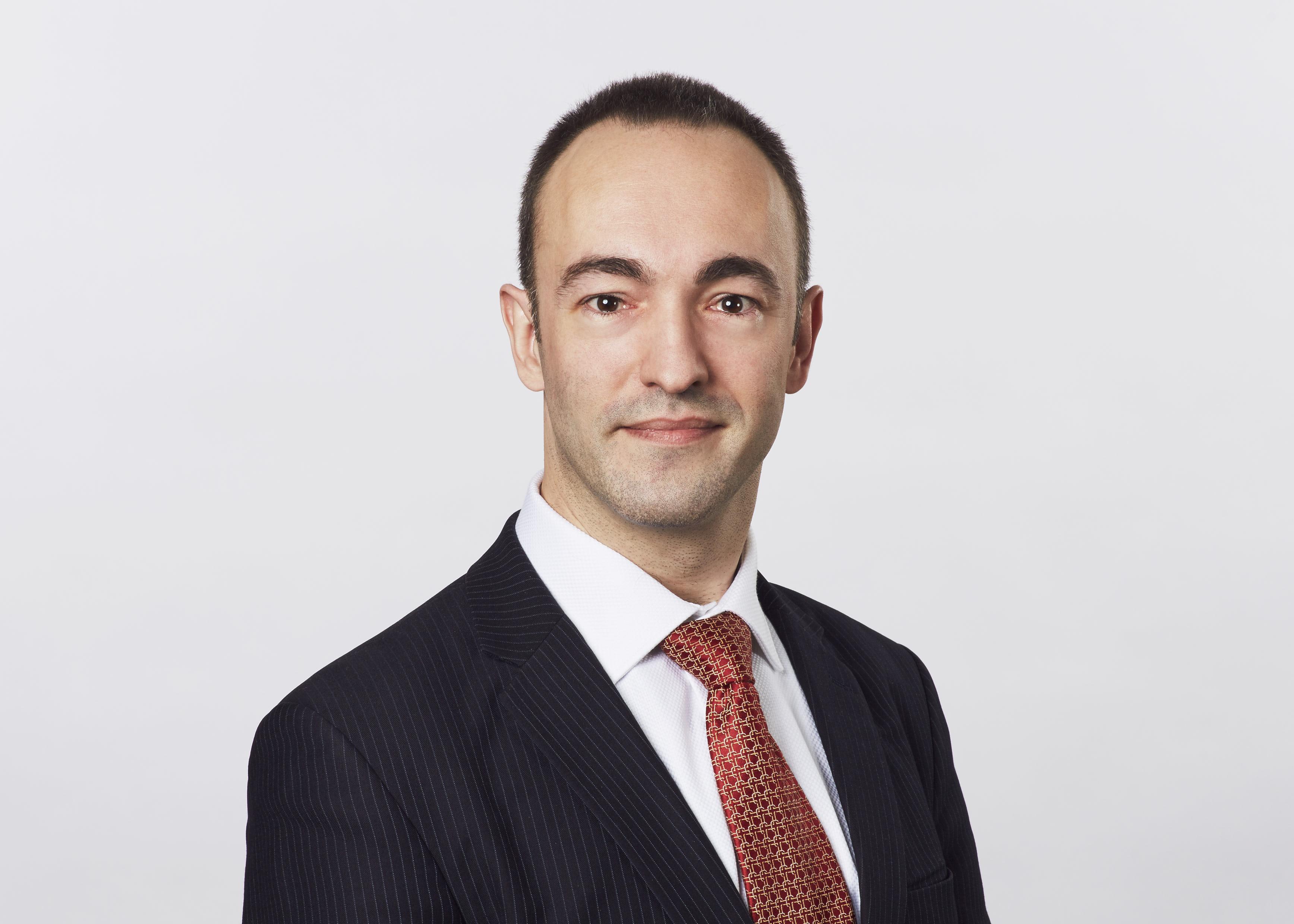 GIORGIO BALDASSARRI - Supervision, Risks & Profitability