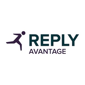 Supervision, Risks & Profitability 2019 Reply Avantage  Logo