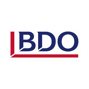 Funding & Capital Markets Forum BDO Logo