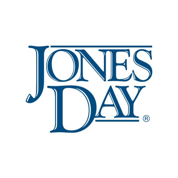 Funding & Capital Markets Forum JONES DAY Logo