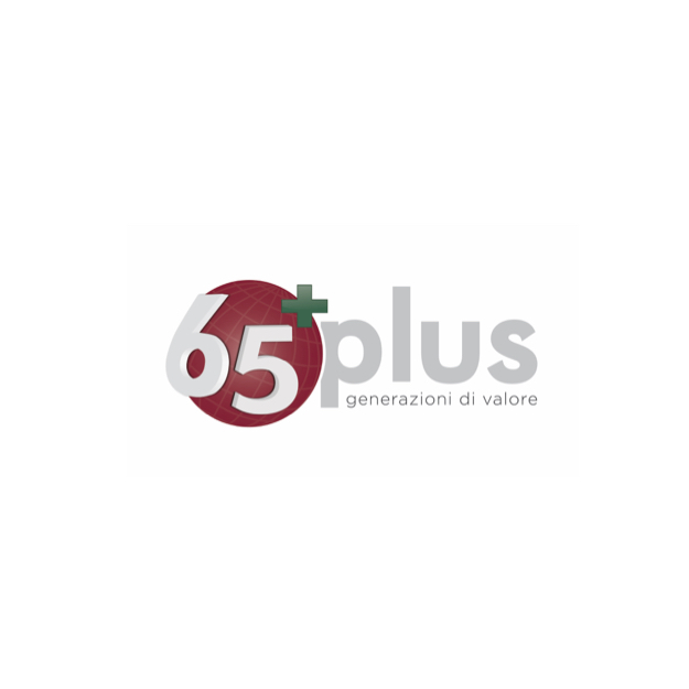 Credito al Credito 65PLUS Logo