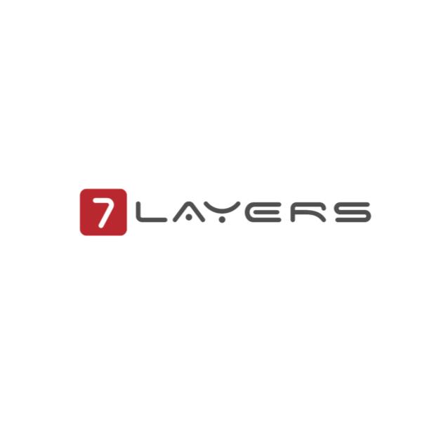 Banche e Sicurezza Fastweb - 7 Layers Logo
