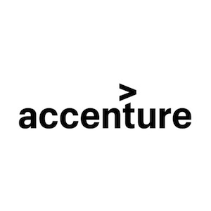 #ilCliente ACCENTURE Logo