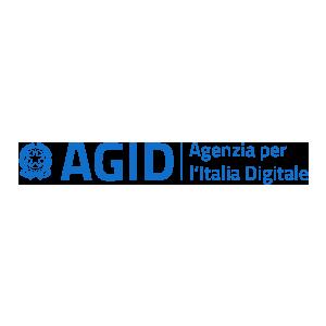 Il Salone dei Pagamenti AGENZIA PER L'ITALIA DIGITALE Logo