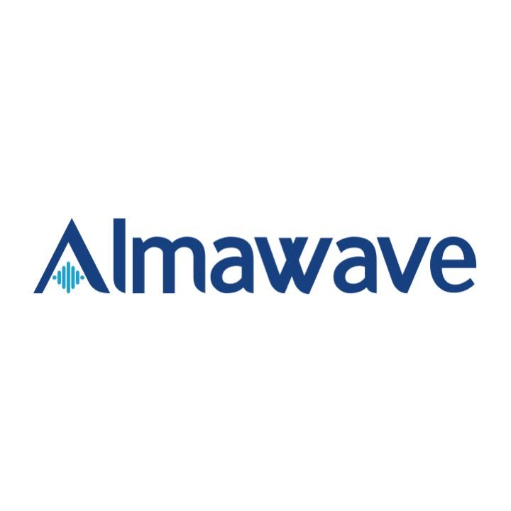 #ILCLIENTE ALMAWAVE Logo
