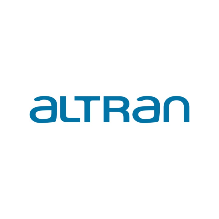 Il Salone dei Pagamenti ALTRAN Logo