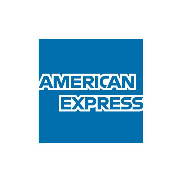 Il Salone dei Pagamenti AMERICAN EXPRESS Logo