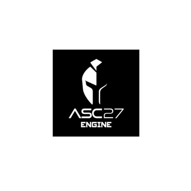 ASC277ENgine - Banche e Sicurezza