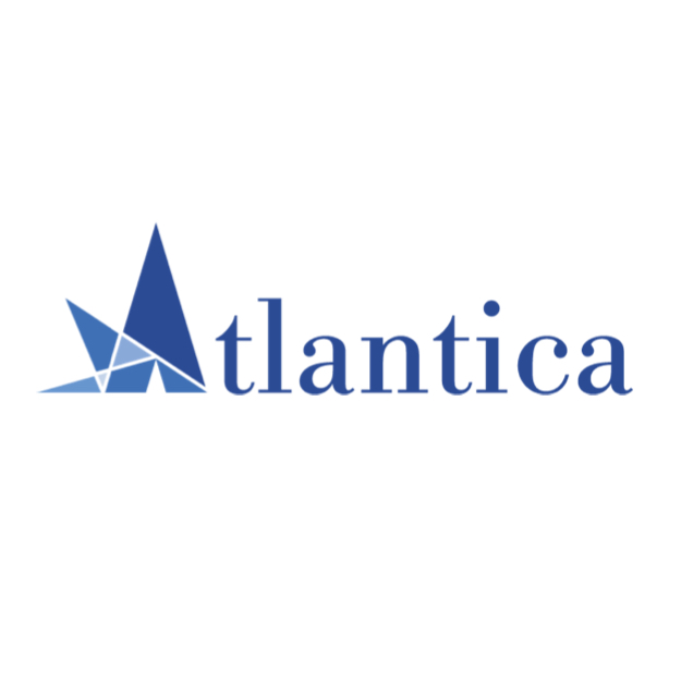 Banche e Sicurezza Atlantica Digital Logo