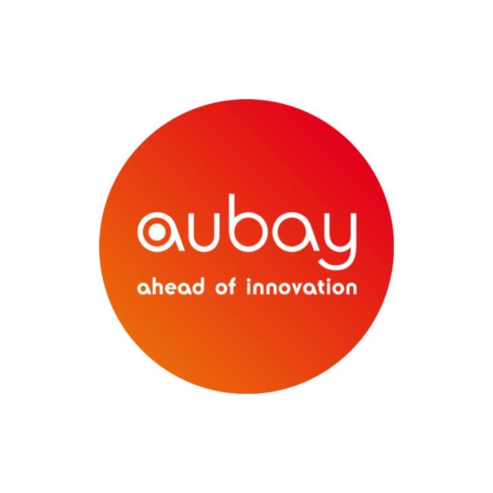 Il Salone dei Pagamenti AUBAY Logo