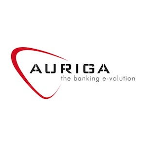 #ilCliente Auriga Logo