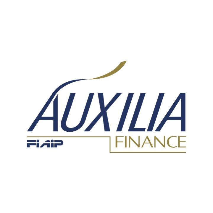 Credito al Credito AUXILIA FINANCE Logo