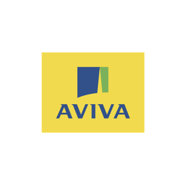 Bancassicurazione AVIVA Logo