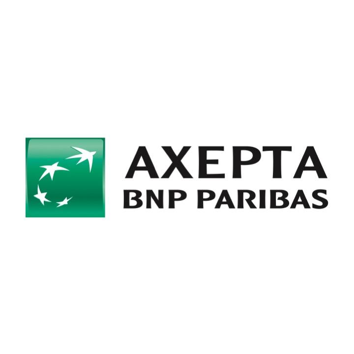 Il Salone dei Pagamenti Axepta BNP PARIBAS Logo