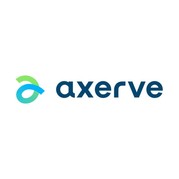 Il Salone dei Pagamenti AXERVE Logo