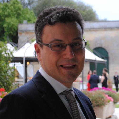 ALESSANDRO VITALE - #ILCLIENTE