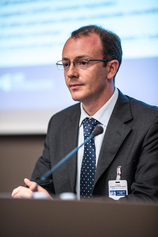 DAVID ANGELONI - Funding & Capital Markets Forum 2018