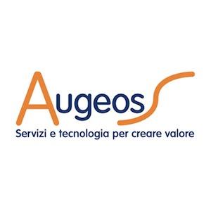 Banche e Sicurezza AUGEOS  Logo