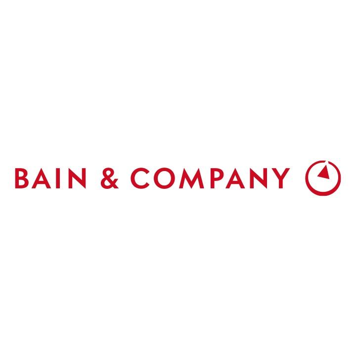 #ilCliente Bain & Company Logo