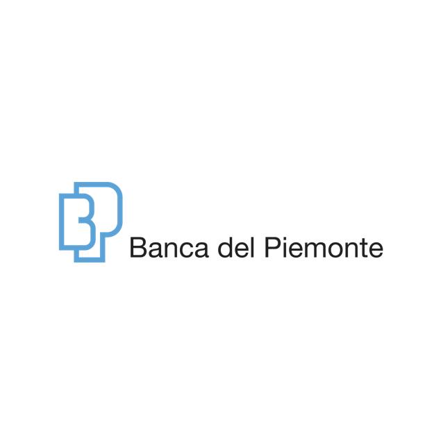 #ilCliente BANCA DEL PIEMONTE Logo