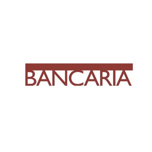 Supervision, Risks & Profitability BANCARIA Logo