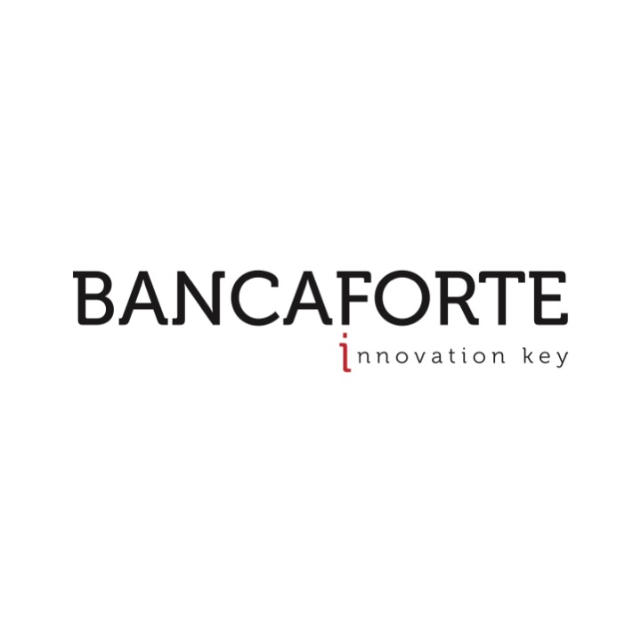 Funding & Capital Markets Forum BANCAFORTE Logo