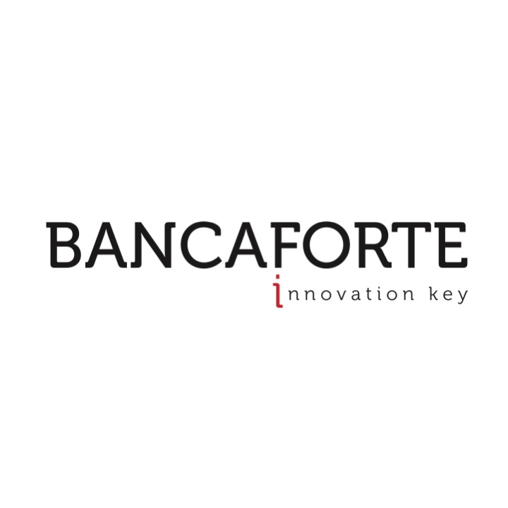 Supervision, Risks & Profitability BANCAFORTE  Logo