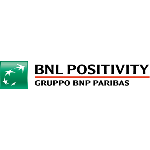 Il Salone dei Pagamenti BNL POSITIVITY Logo
