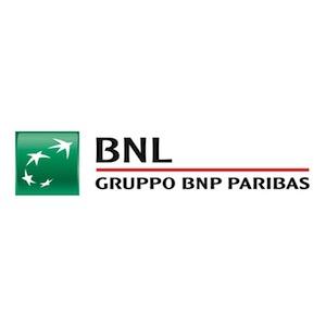 #ilCliente BNL - GRUPPO BNP PARIBAS Logo