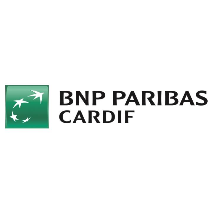 Credito al Credito BNP PARIBAS CARDIF Logo