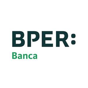 #ilCliente BPER BANCA Logo