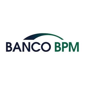 #ilCliente BANCO BPM Logo