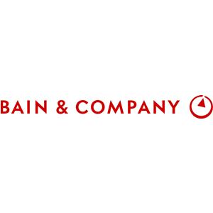 Il Salone dei Pagamenti BAIN & COMPANY Logo