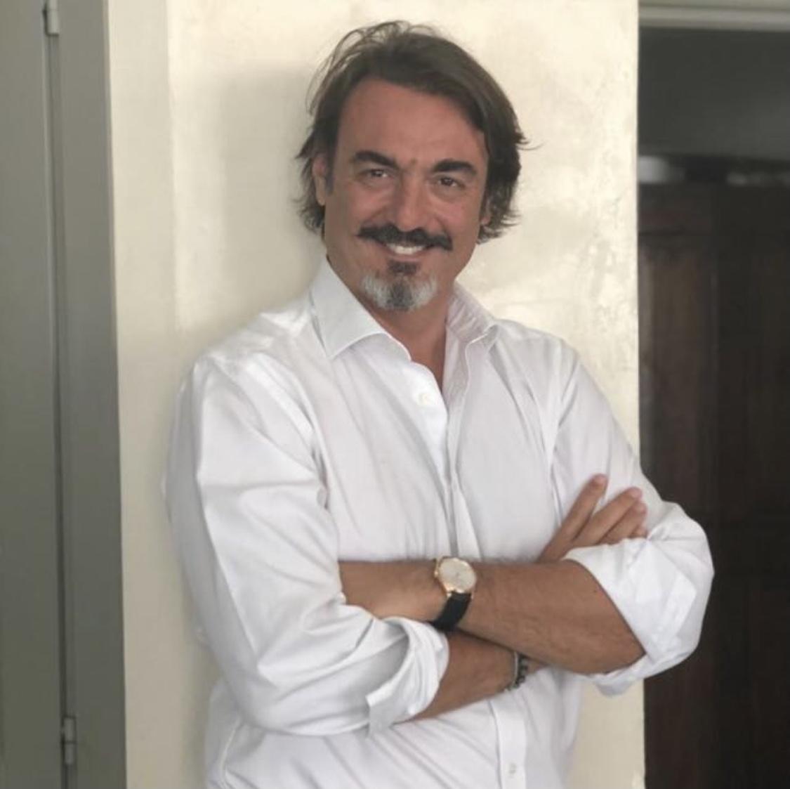 MAURIZIO BARNABÉ - #ILCLIENTE
