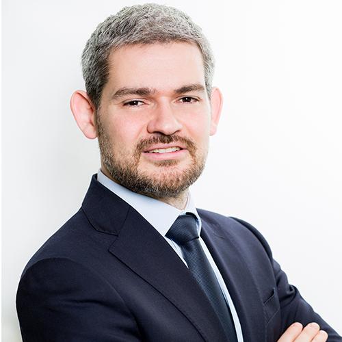 LUCA BERTALOT - Funding & Capital Markets Forum