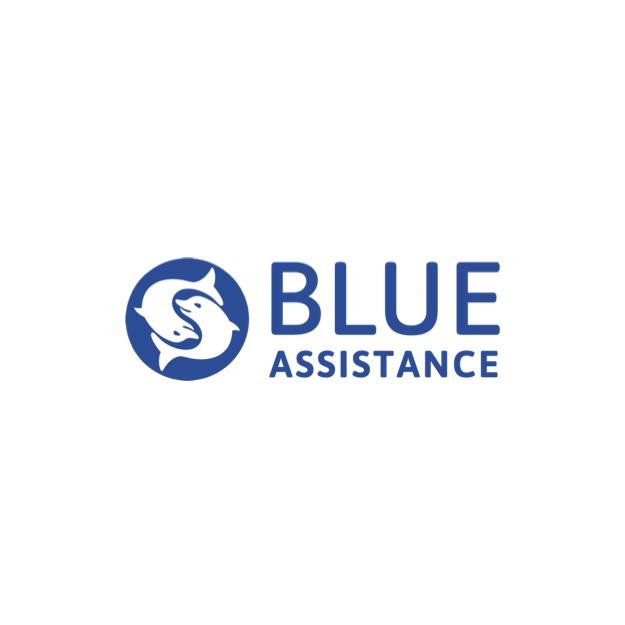 Bancassicurazione Blue Assistance Logo