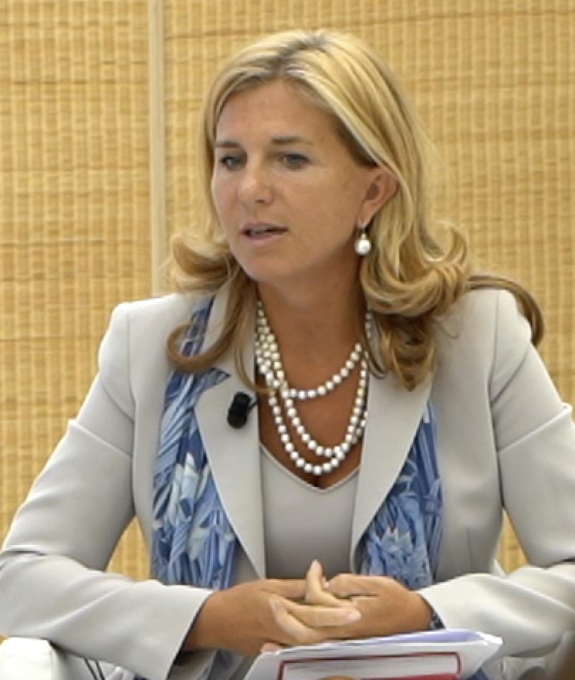 MARINA BROGI - Supervision, Risks & Profitability