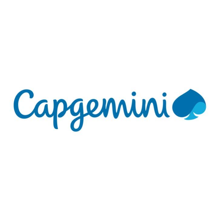 Il Salone dei Pagamenti CAPGEMINI Logo