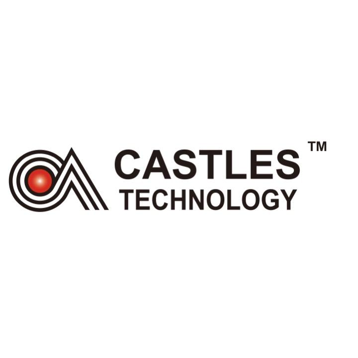 Il Salone dei Pagamenti CASTLES TECHONOGY Logo