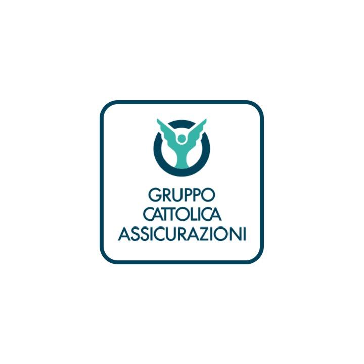 Bancassicurazione GRUPPO CATTOLICA ASSICURAZIONI Logo