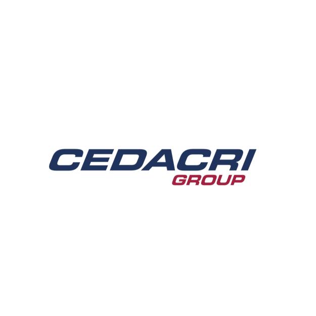#ilCliente CEDACRI Logo