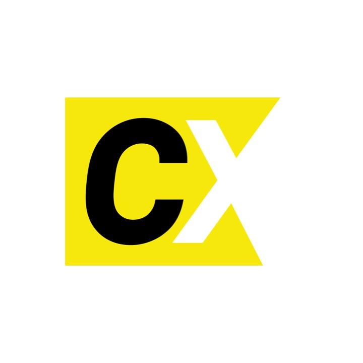 #ilCliente Centax Telecom Logo