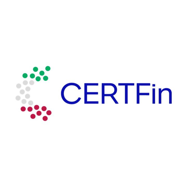 1_CERTFin - Banche e Sicurezza