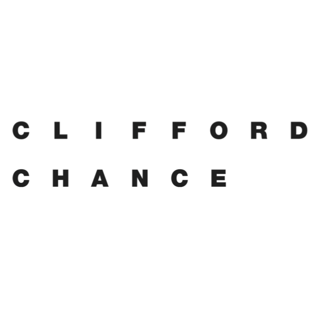 Funding & Capital Markets Forum CLIFFORD CHANCE Logo