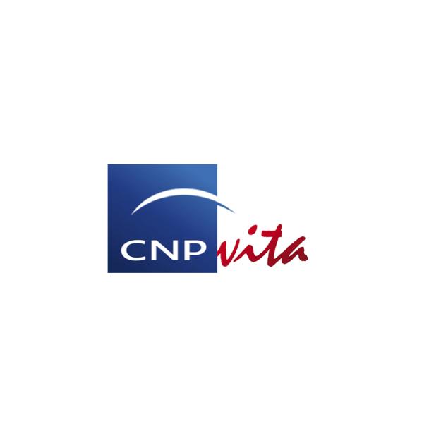 Bancassicurazione CNP Vita Logo