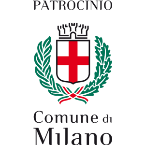 Il Salone dei Pagamenti COMUNE DI MILANO Logo