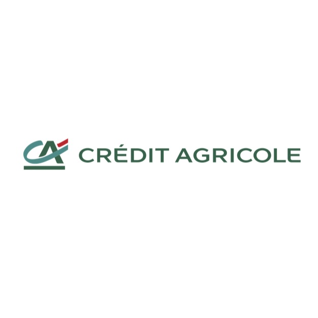 #ilCliente CRÉDIT AGRICOLE Logo